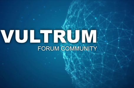 Vultrum Forum Community